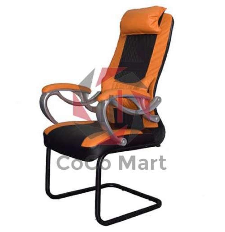 Ghế Chuyên Chơi Game CoCoN3534 (Cam) New Model giá rẻ