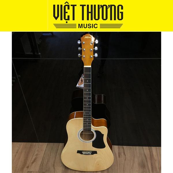 Đàn Guitar- Kapok LD-14C-NAT