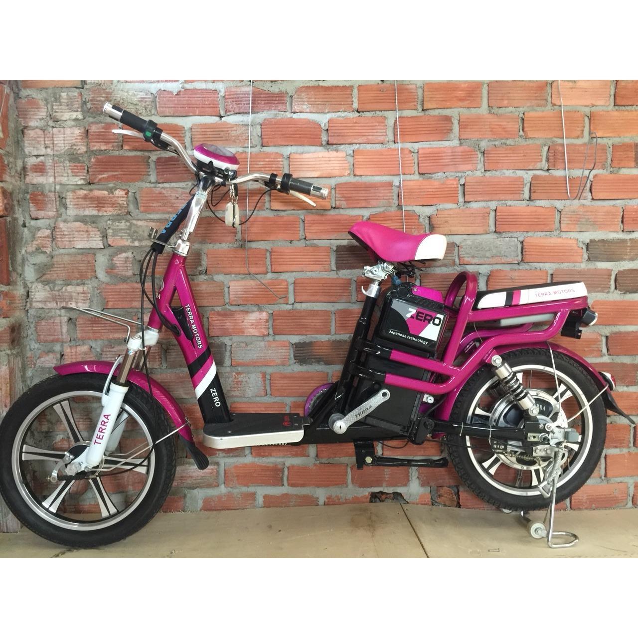 Xe đạp điện Zero