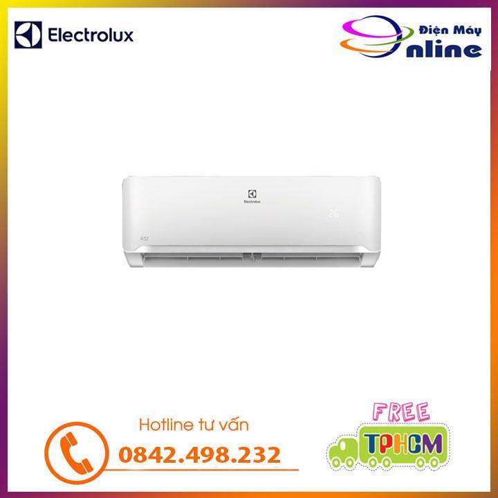 (Hỏi Hàng Trước Khi Đặt) Máy Lạnh Electrolux Inverter 1.0 HP ESV09CRO-A3 - Giá Tại Kho