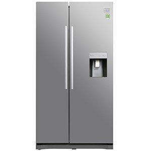 Hình ảnh Tủ lạnh Samsung RS52N3303SL Inverter 538 lít
