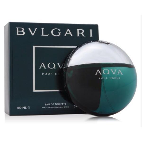 Nước hoa nam BVLGARI AQVA - authentic