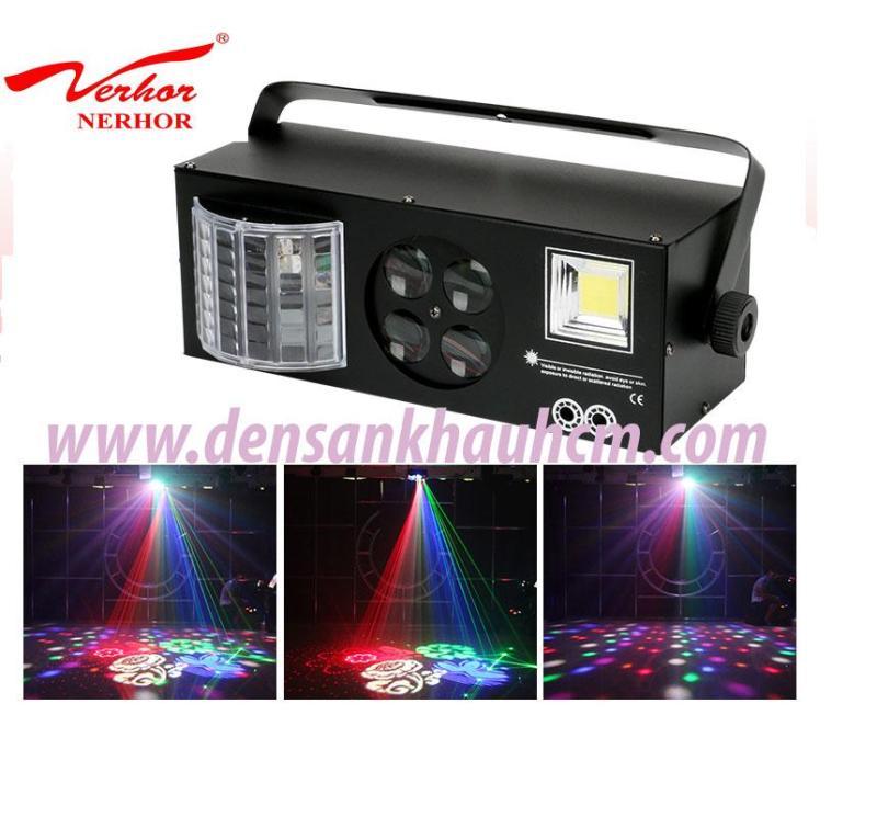 Bảng giá Laser 4 Trong 1