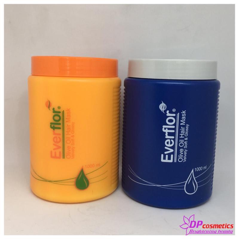 Kem hấp dầu Everflor nhập khẩu