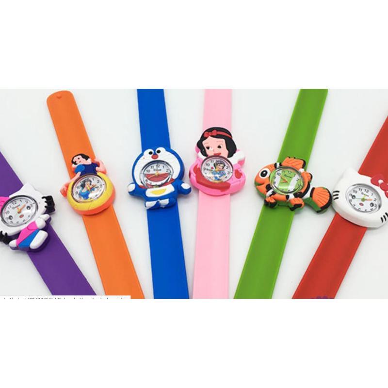 Nơi bán Đồng hồ đeo tay hoạt hình kute