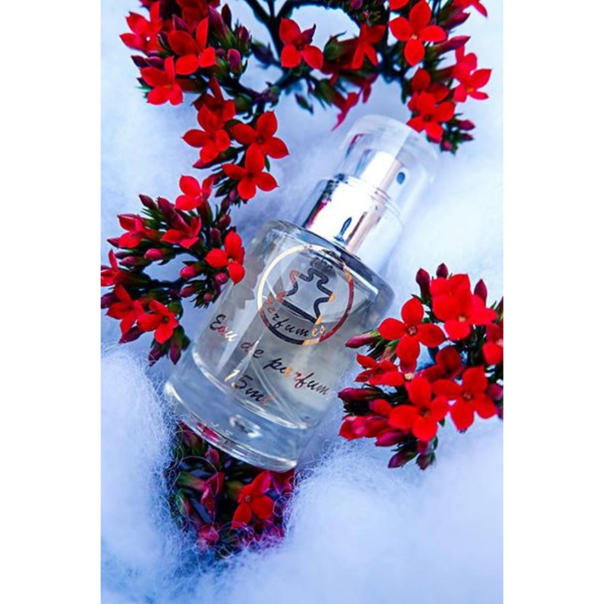 Nước hoa nữ AHAPERFUMES AHA842 Poison 15ml