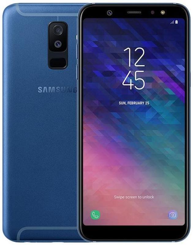 ĐTDĐ Samsung Galaxy A6 SM-A600GZBDXXV Xanh