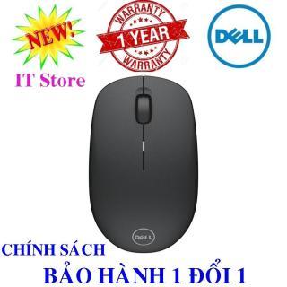 CHUỘT VI TÍNH KHÔNG DÂY Dell WM126 - FPT Phân Phối thumbnail