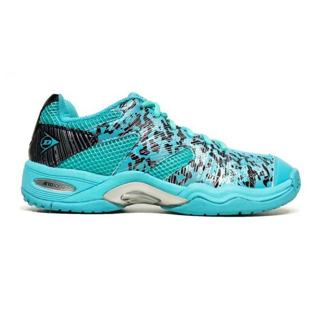 Giày thể thao Dunlop - FORCER101801M-M-B - Thương hiệu từ Anh Quốc Đổi trả miễn phí (Giày thể thao giày tennis giày cầu lông giày chính hãng) giá rẻ