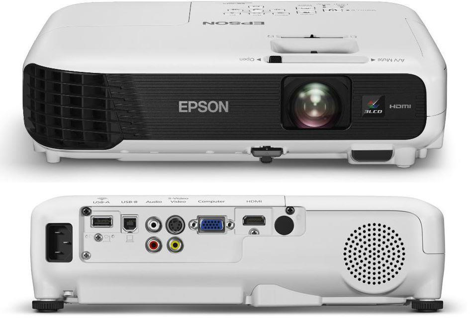 máy chiếu Epson giá bao nhiêu