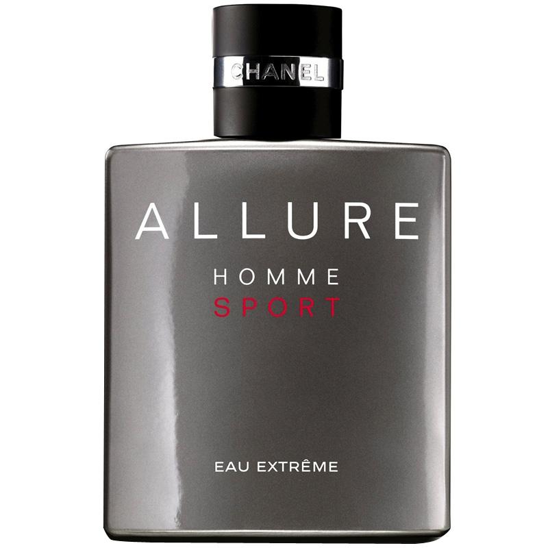 Allure Homme Sport Eau Extreme by Chanel For Men EDP 100ml