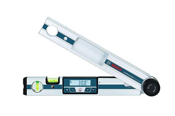 Thước đo góc kỹ thuật số Bosch GAM 220
