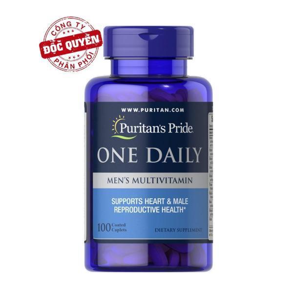 Sales 85% Tăng cường sức khỏe và sinh lực cho nam giới ( HSD: 30/5/2021) Vitamin và giúp nam giới yếu và khó có con 100v