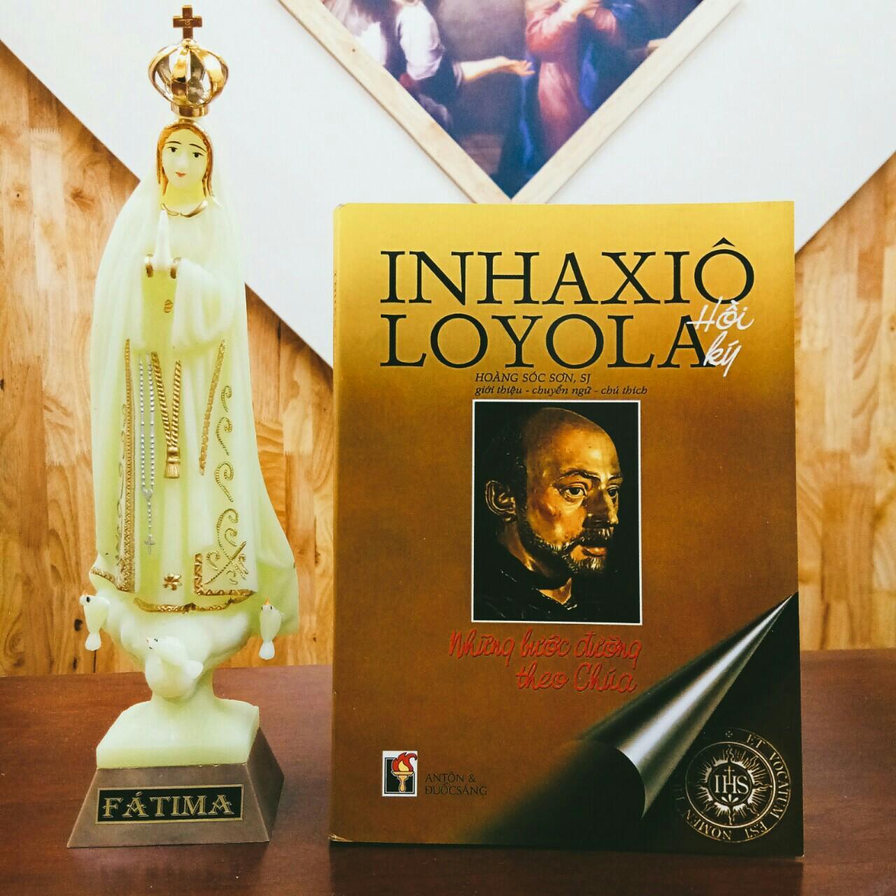 Mua Những bước đường theo Chúa (tự thuật thánh Inhaxio Loyola)