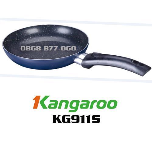 Chảo rán vân đá 24cm Kangaroo KG911S