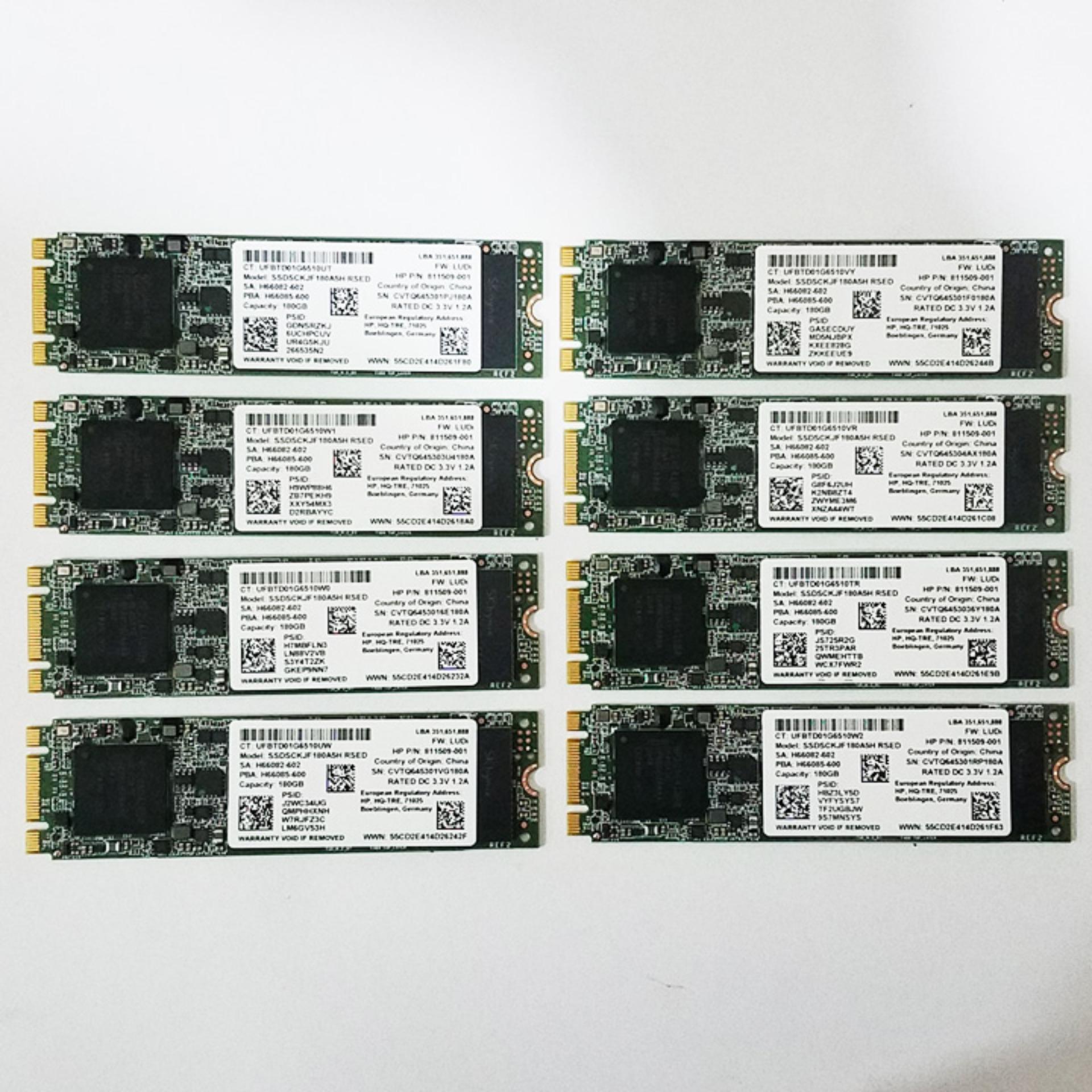 Chiết Khấu Ổ Cứng Ssd Intel 2500 Pro Series M 2 2280 Sata 180Gb Intel Trong Hà Nội