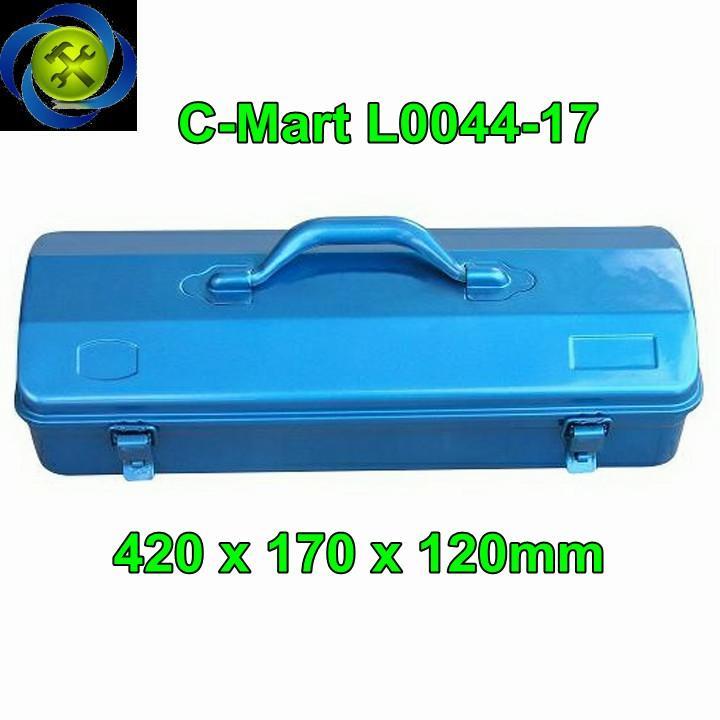 Thùng đồ nghề C-Mart L0044-17 420mm