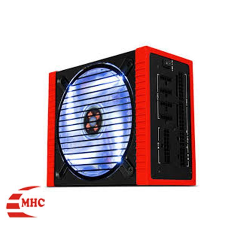 Bộ nguồn máy tính Antec EDGE 650W chuẩn 80 PLUS GOLD