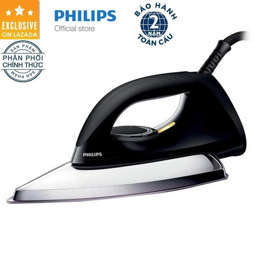 Bán Ban Ủi Mặt Đế Chống Dinh Philips Hd1174 Hang Phan Phối Chinh Thức Có Thương Hiệu Rẻ
