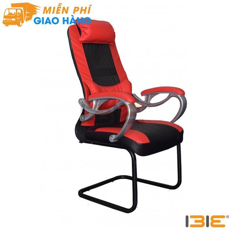 Ghế game IB4534 chân sơn tĩnh điện giá rẻ