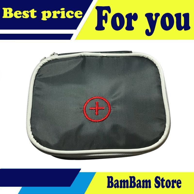 Túi đựng đồ cá nhân du lịch tiện lợi DCN01