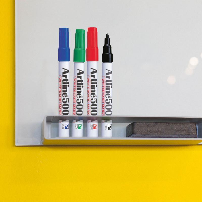 Mua Bút lông bảng Artline Japan EK-500A ( hộp 4 cây)