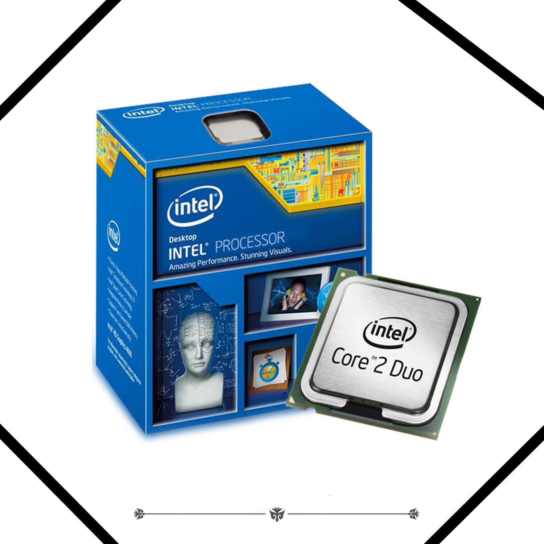 Chip xử lý Intel CPU Core 2 Duo E8500 2 lõi- 2 Luồng Chất Lượng Tốt- Hàng Nhập Khẩu