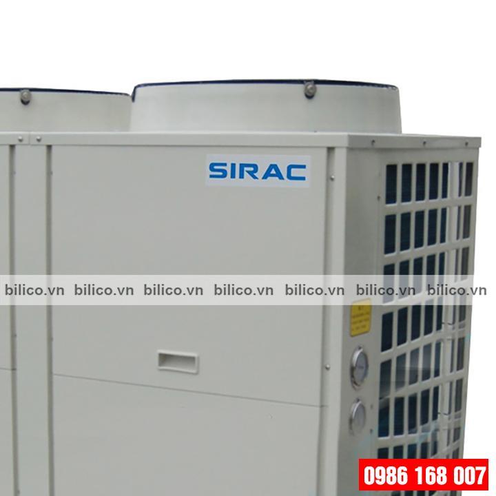 Máy cấp nhiệt bể bơi Sirac LSQ-RP