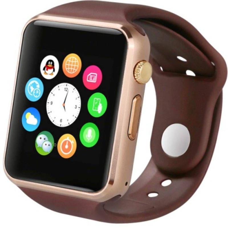 Nơi bán Đồng hồ thông minh smartwatch A1 cao cấp