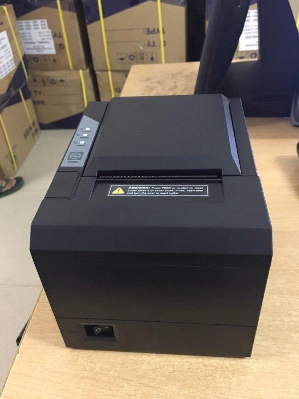 Máy in hóa đơn antech A260