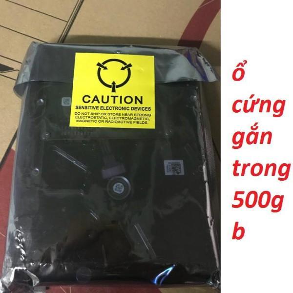 Bảng giá Ổ Cứng HDD 500Gb. Bảo hành 24 tháng Phong Vũ