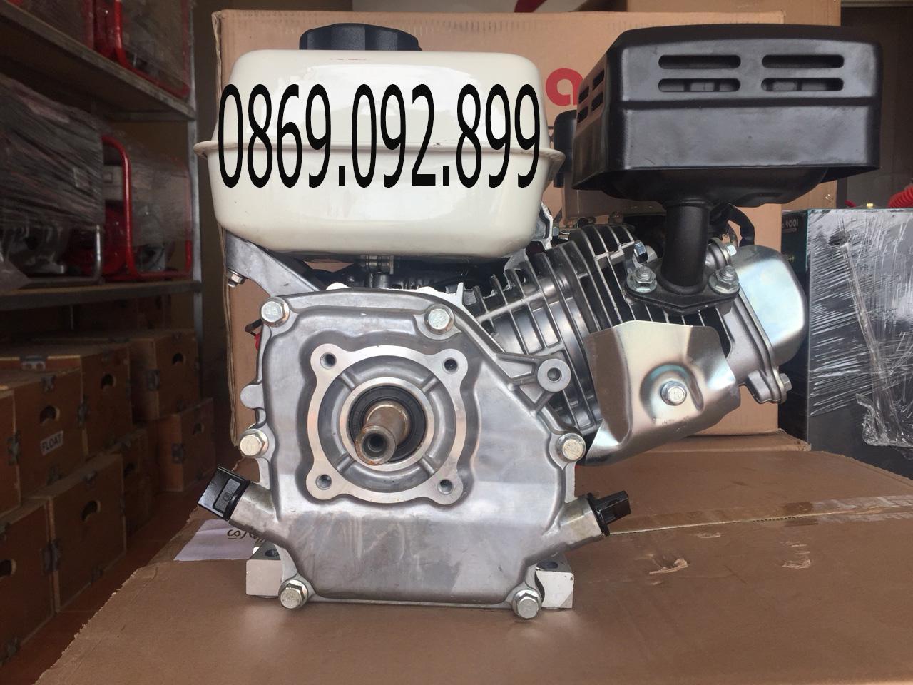 Động cơ nổ Xăng BmB GX 160 5,5HP