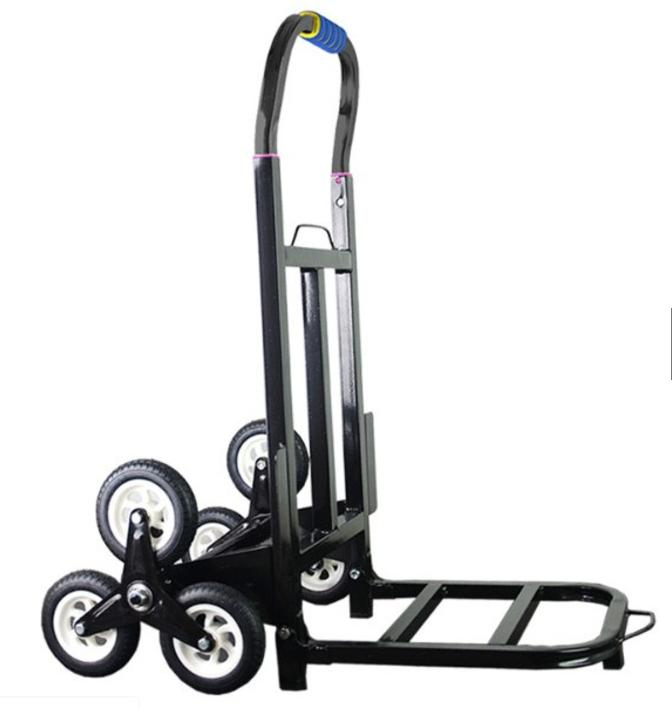 Xe đẩy hành lý xếp gọn chịu tải 200KG - Online Mall