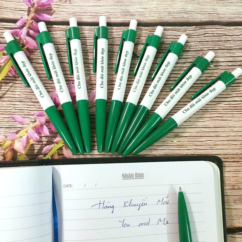 Mua Combo 50 cây bút bi đầu nhọn V.Rohto