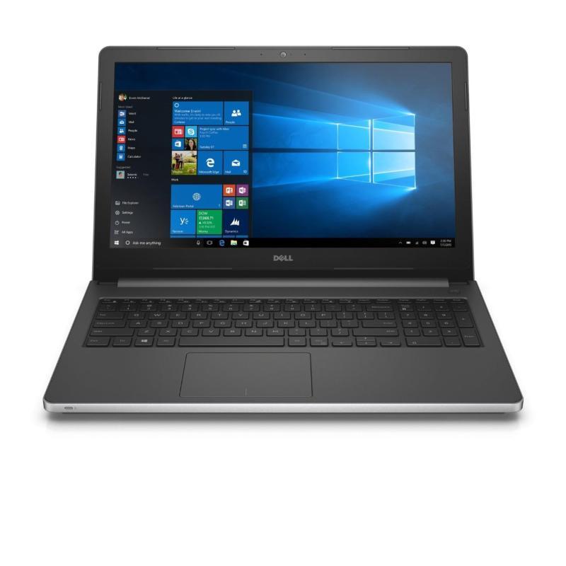 Laptop DELL Inspiron 5559 i5 6200U 15.6inches (Bạc)_Hàng Nhập Khẩu