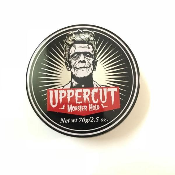 Pomade vuốt tóc Upercut Monster Hold gốc dầu giá rẻ