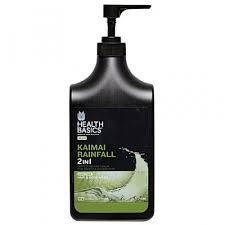 Tắm gội Health Basics Mint 2in1 1000ml / BẠC HÀ nhập khẩu
