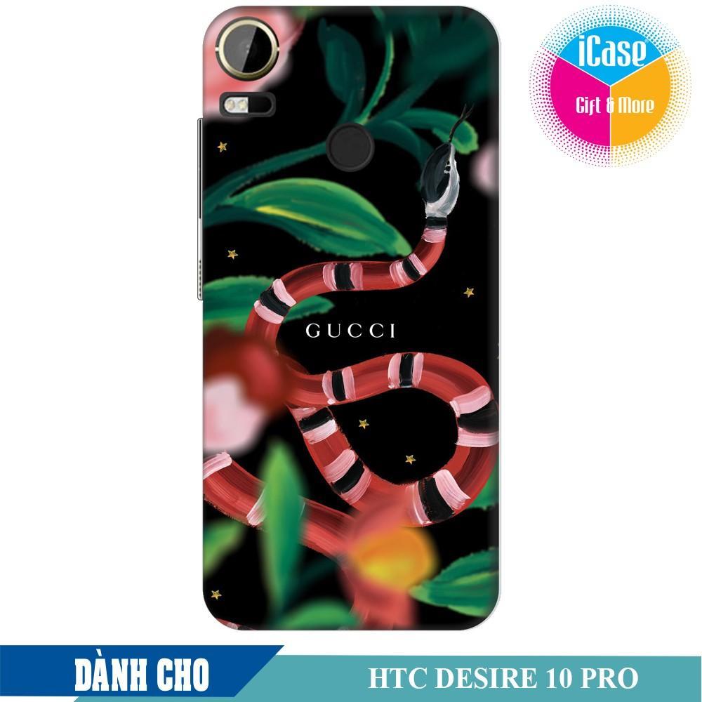 Hình ảnh Ốp lưng nhựa dẻo dành cho HTC Desire 10 Pro in hình Garden Screensaver