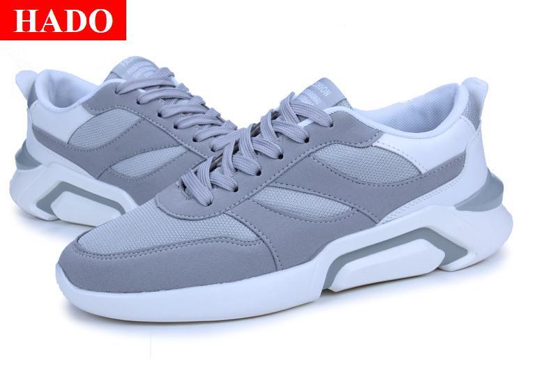 Giày Sneaker Nam Thể Thao Mẫu Mới DOHA Shop S9-0988GW