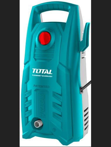 Máy phun xịt rửa áp lực cao TOTAL TGT1133