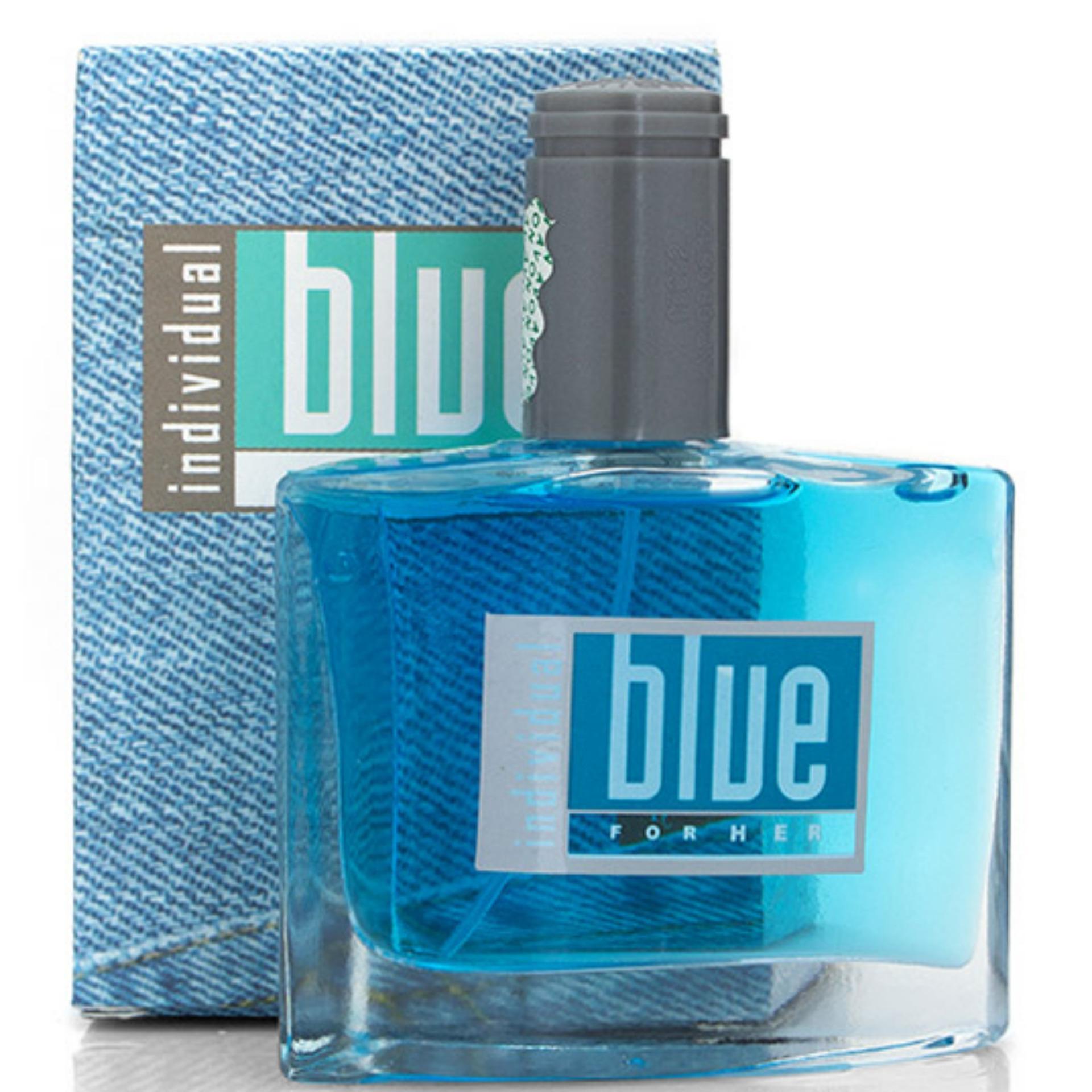 Hình ảnh Nước hoa Blue For Her ( 50ml )