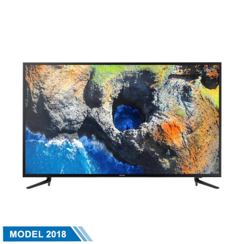 Bảng giá Smart TV Samsung  58inch 4K Ultra HD - Model UA58NU7103KXXV (Đen) - Hãng phân phối chính thức