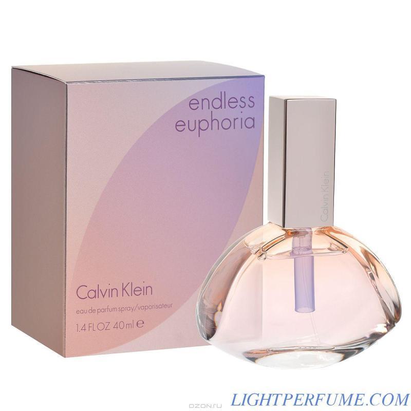 Nước hoa nữ Calvin Klein-Endless Euphoria (EDP)-125ML