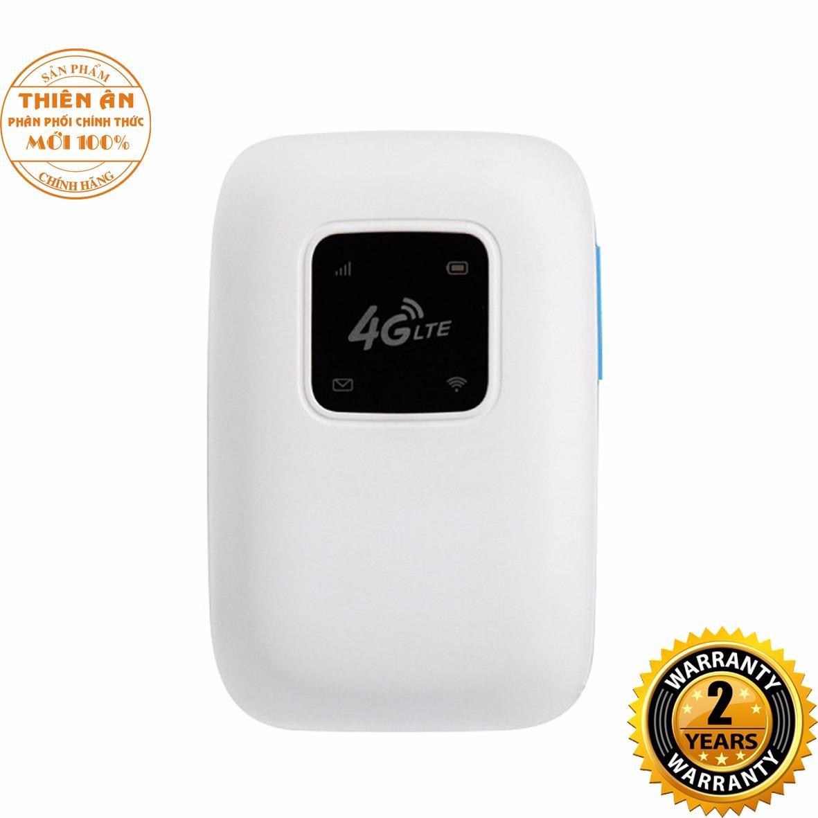 Bộ phát sóng Wifi di động 3G/4G TOTOLINK - MF150