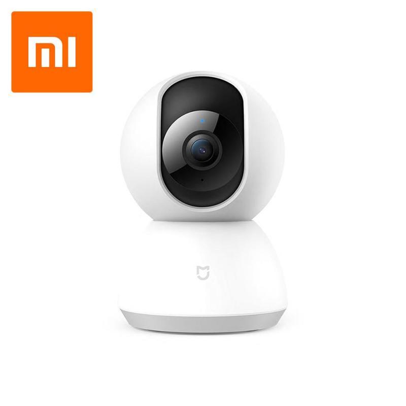 Camera Xiaomi Mijia Xoay 360 Độ - 1080p - Hồng Ngoại Nhìn Đêm