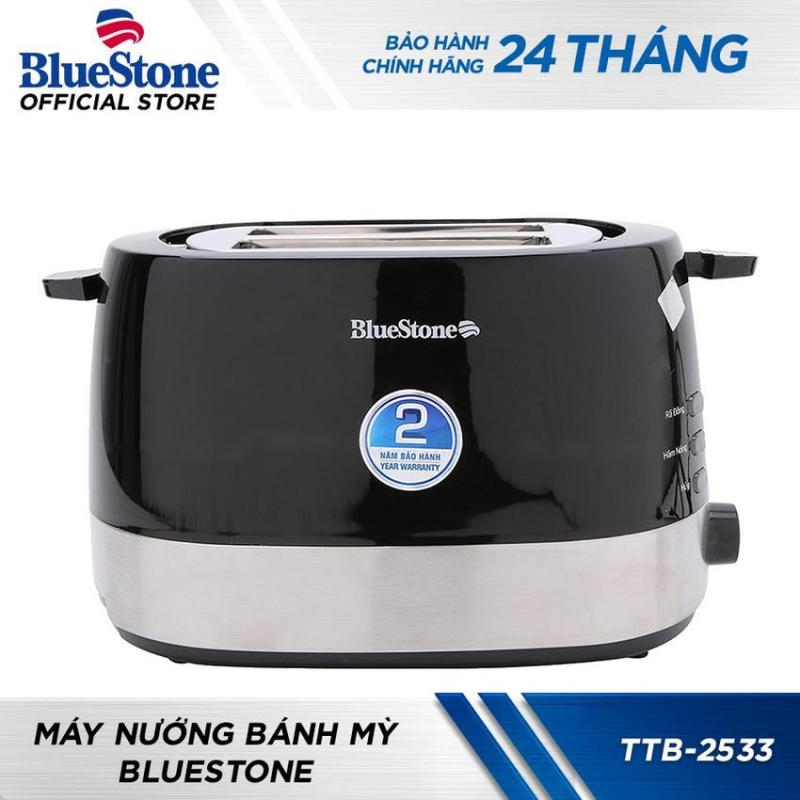 Bảng giá Máy nướng bánh mỳ Bluestone TTB-2533 Điện máy Pico