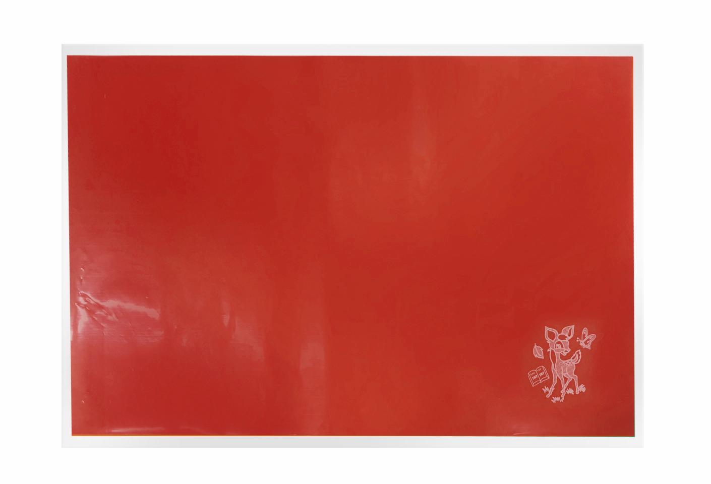 Mua Bao tập + Giấy màu Đỏ TN (25 tờ/xấp)
