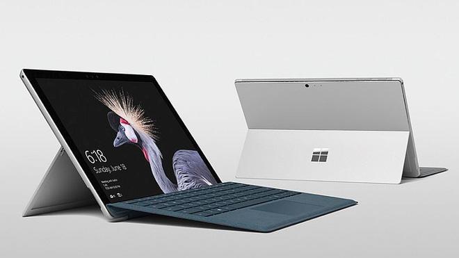 Surface Pro 6 Nguyên Seal - I5/8/128G + Type Cover Tặng Gói PK 750K Giá Ưu Đãi Không Thể Bỏ Lỡ