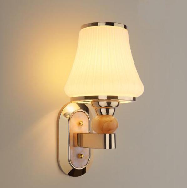 Đèn gắn tường - đèn trang trí phòng ngủ, cầu thang, hành lang siêu đẹp MOLIA - Tặng kèm bóng LED chuyên dụng