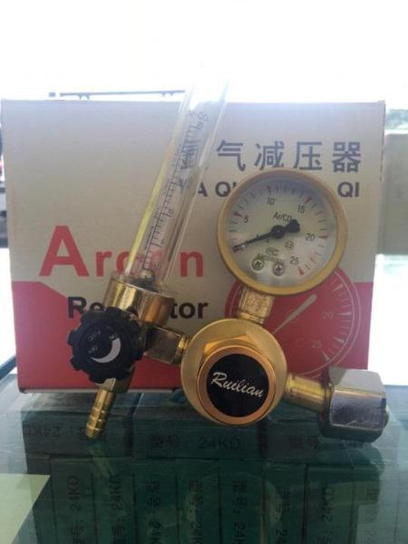 Đồng hồ Argon cho máy hàn Tig